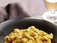 Fresh Cheese Spaetzle Recipe
