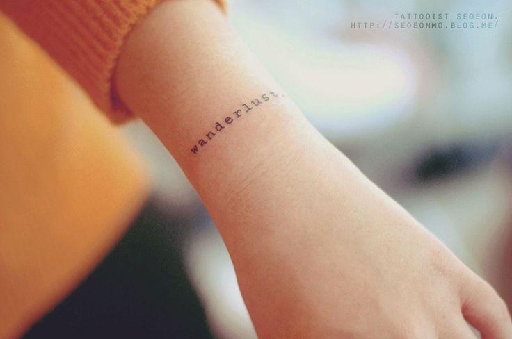 Seoeon est une tatoueuse originale qui vit à Séoul. Elle crée des tatouages féminins, simples et très mignons. Son style minimaliste permet à beaucoup de ses clientes de passer outre la peur de l'aiguille et d'avoir un tatouage unique et d&eac...