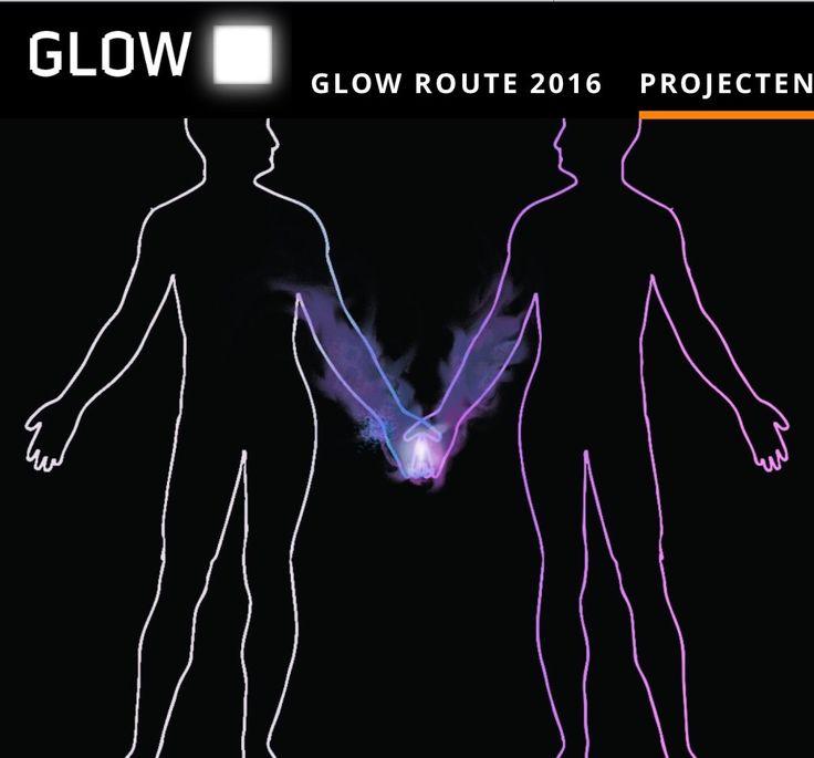 Van 12 tot en met 19 november 2016 staat Eindhoven voor de 11e keer in het teken van lichtkunstfestival GLOW. Zo'n veertig kunstenaars bieden met lichtinstallaties en lichtprojecties de toeschouwers een verrassend nieuwe kijk op de stad. Deze lichtkunstprojecten zijn met elkaar verbonden middels een looproute. Deze route bestaat uit een oranje lus van 3,2 km over het TU/e terrein (Science Route) en een blauwe lus van 4,2 km door het centrum van Eindhoven (City Route)