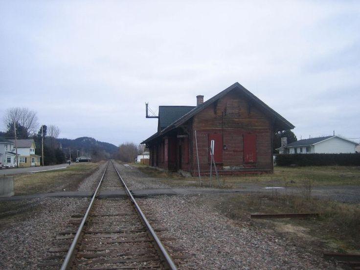 Calumet Station - QGRY