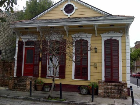 20 best images about new orleans paint colors on pinterest New orleans paint colors