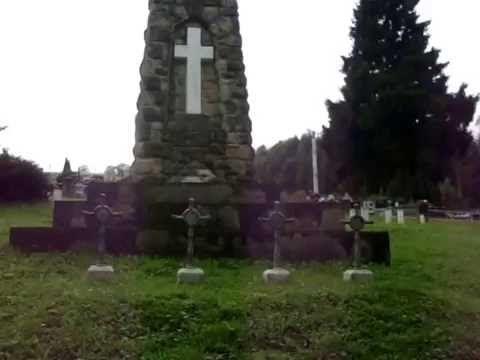 Cmentarz wojenny nr 114 Rzepiennik Strzyżewski