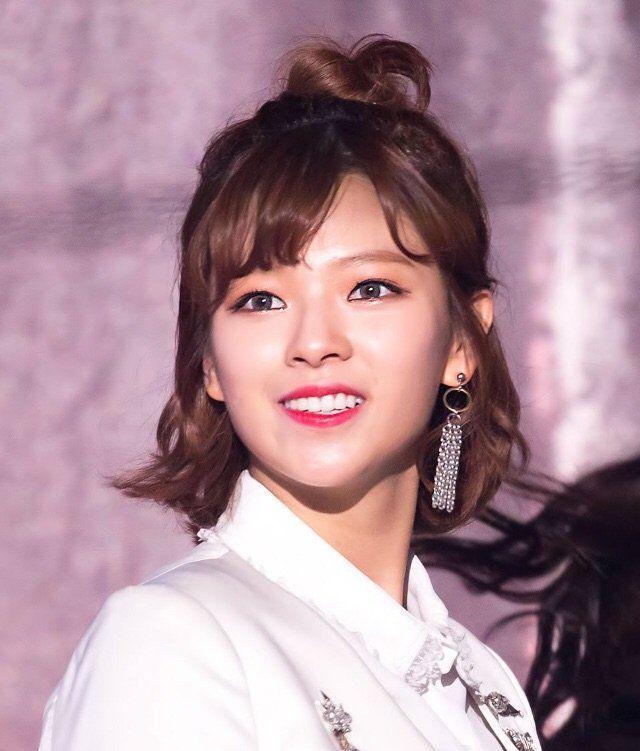 Jungyoen Twins Twice People
