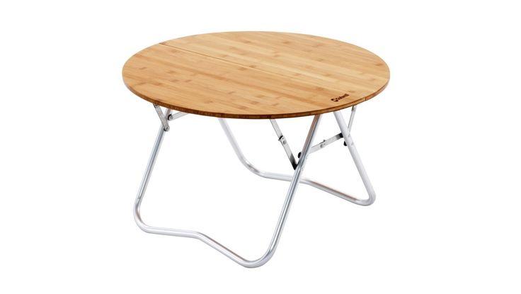Τραπέζι Bamboo Outwell Kimberley | www.lightgear.gr