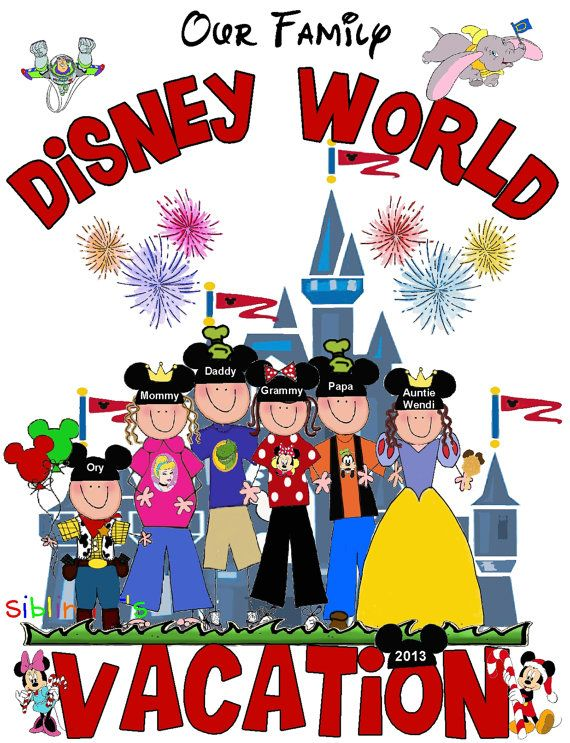 Best Images About Disney World On Pinterest Pumpkin Patches - Disney family packages