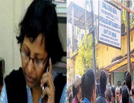 Jalpaiguri: Former Child Protection officer Sasmita Ghosh has been arrested by CID in connection with the child trafficking racket in the Jalpaiguri NGO. The owner Chandana Chakraborty and BJP leader Juhi Choudhury has already been nabbed last week. Ghosh was arrested after three rounds of...