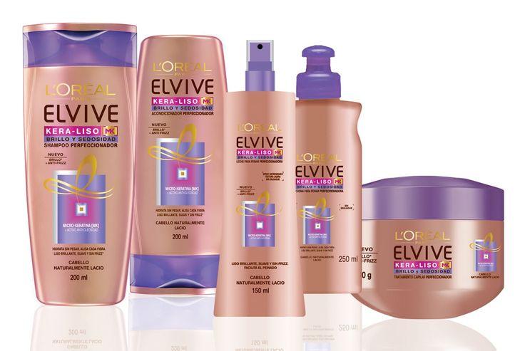 Afbeeldingsresultaat voor elvive shampoo