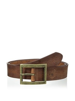 61% OFF Maker & Company Men's Square Buckle Belt