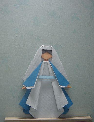 Virgen Milagrosa   por D.G. Ingrid J. Ocampo Castro