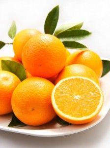 A vitamina C é uma das mais importantes vitaminas e anti-oxidantes para o corpo.
