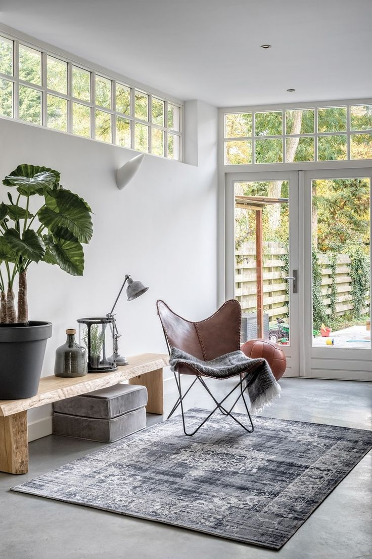 Prachtige vintage vloerkleden met korting tot 67%! Nu tijdelijk aangeboden door Lifa Living:  vanaf €39,- en gratis bezorging!