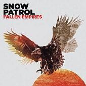 Fallen Empires Snow Patrol