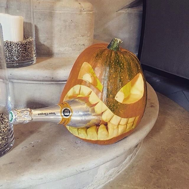 pumkin champ cooler