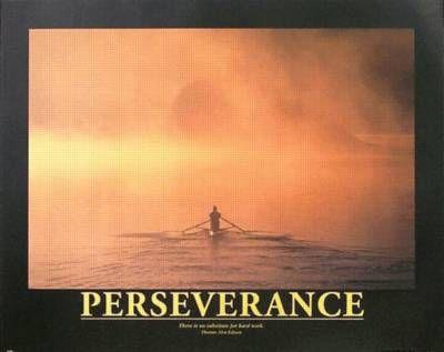 Perseverance | Motivational | Hardboards | Wall Decor | Plaquemount | Blockmount | Art | Inspirational | Pictures Frames and More | Winnipeg | MB | Canada