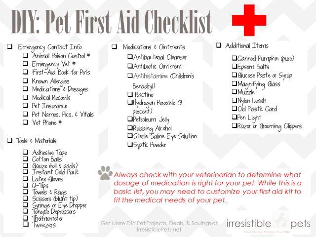 best 25+ first aid kit checklist ideas on pinterest   first aid