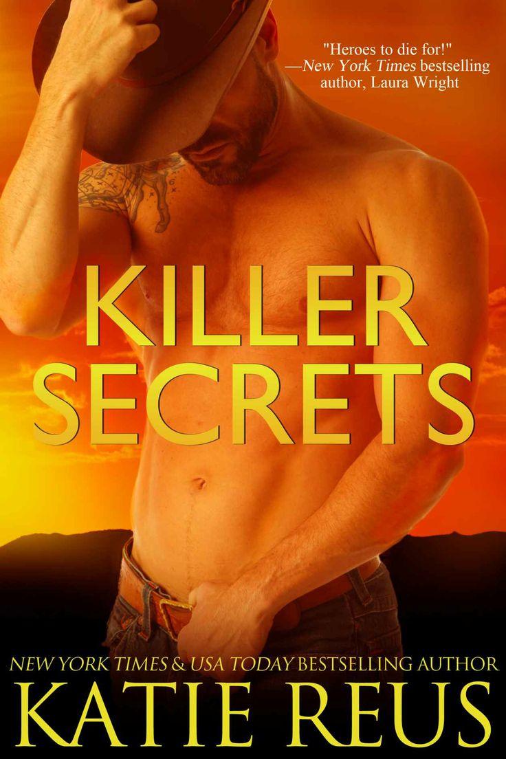 Killer Secrets (Romantic Suspense) - Kindle edition by Katie Reus. Mystery & Suspense Romance Kindle eBooks @ Amazon.com.