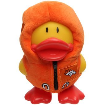Denver Broncos Uniform Duck Bank