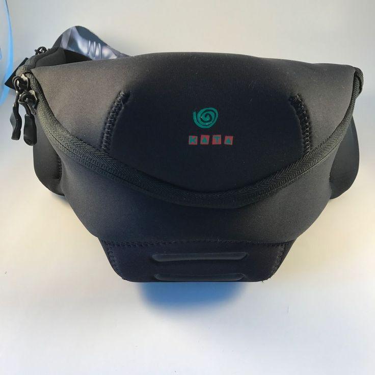 KATA Camera Bag Waist Pack Format Q Ergo-Tech Camera + NWT KT A53Q