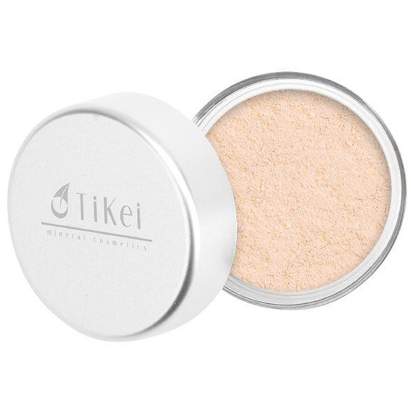TiKei mineral eyeshadows