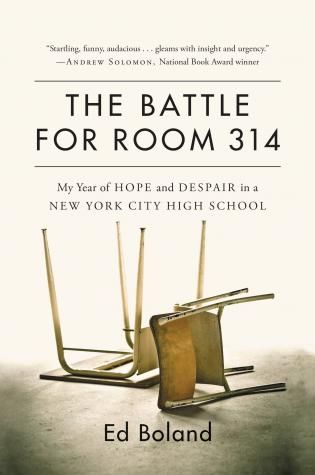 This Week's Hottest Releases: 2/7 — 2/13 (The Battle for Room 314, Ed Boland)