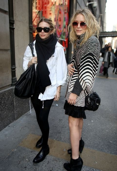 A FASHIONABLE LIFE: Sean Fox Zastoupil: THE OLSEN TWINS: FASHION ICON  Source http://afashionablelife010.blogspot.com/2013/04/the-olsen-twins-fashion-icon.html