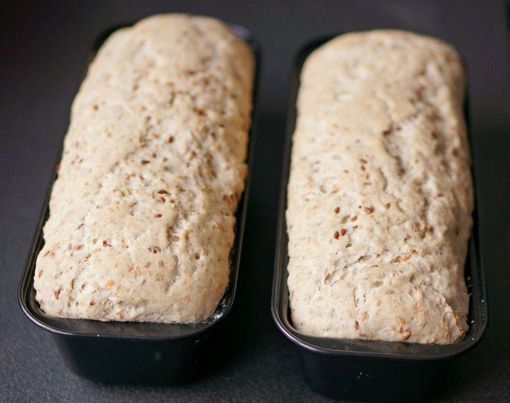 saftige brød