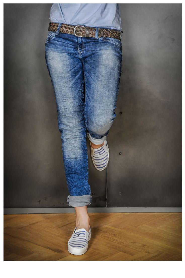 Jeans, Denim, Sweat, Jogg, Comfortable, Look, Must-have