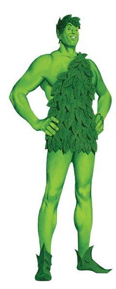 Burnetts Halloween Costume