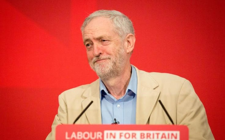 Jeremy Corbyn said he doesn't think too many EU migrants have come to Britain, as he made his first speech calling for Britain to vote to remain.