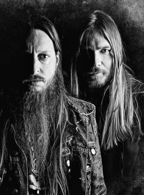 Darkthrone. Best out of Norway.