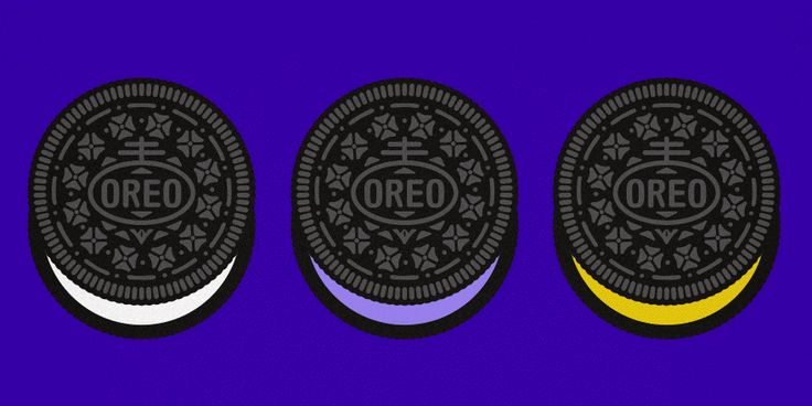 10 Things You Never Knew About Oreos