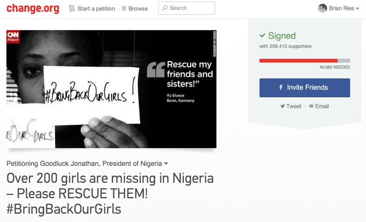 Bring Back Our Girls: Why the World Is Finally Talking About Nigeria's Kidnapped Students