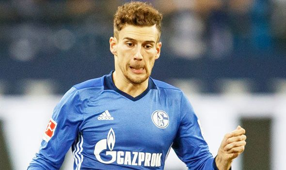 Arsenal news: Gunners hoping to pounce for Leon Goretzka in January defender could follow   via Arsenal FC - Latest news gossip and videos http://ift.tt/2AnnppN  Arsenal FC - Latest news gossip and videos IFTTT