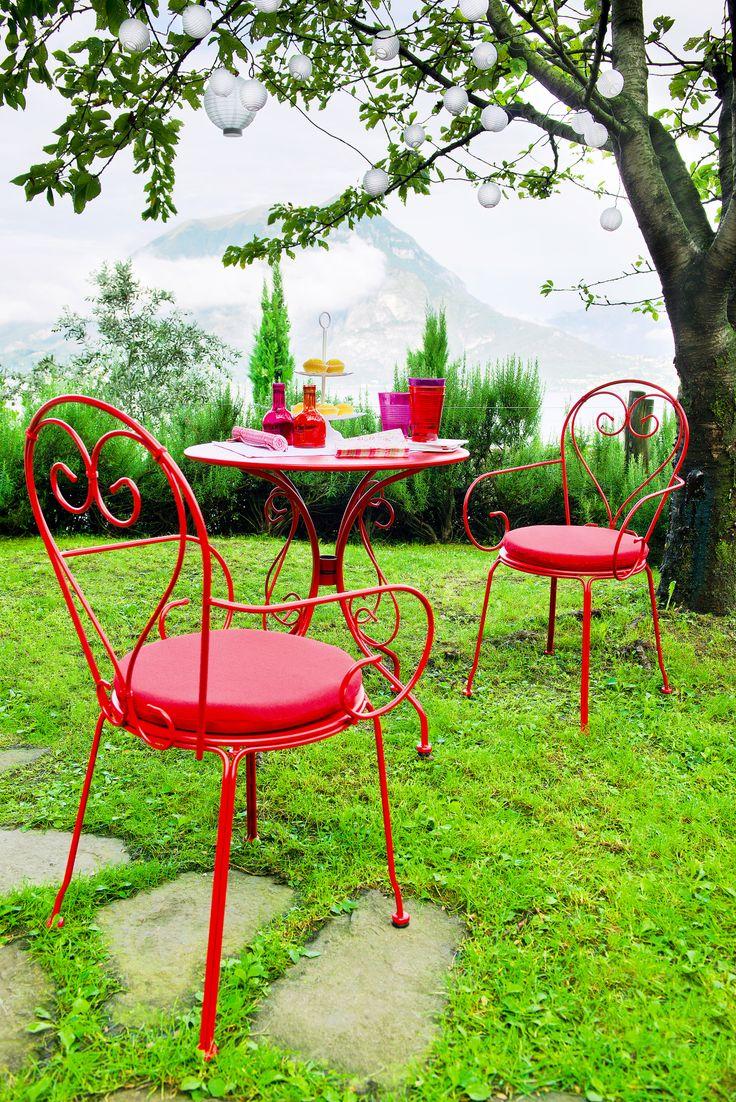 Die besten 25+ Eisen Gartenmöbel Ideen auf Pinterest ...