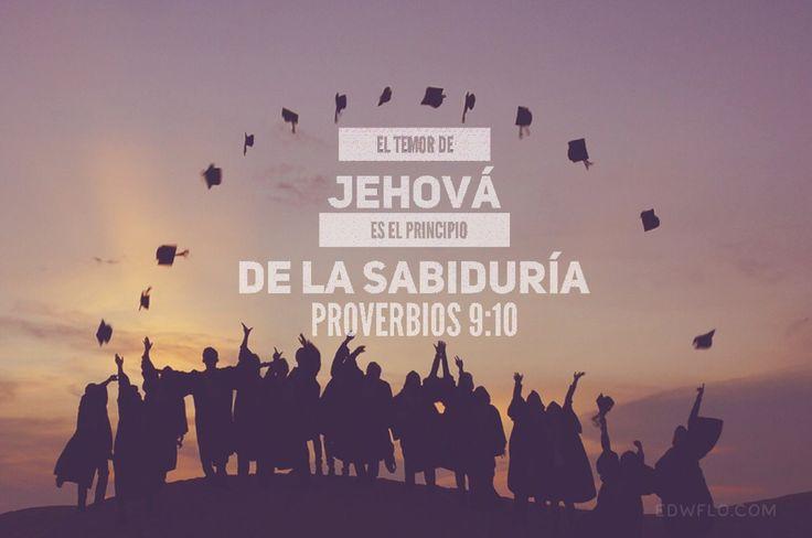Proverbios 9:10 – Citas, imágenes y reflexiones cristianas