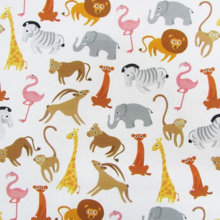 Especial Zoo (50 cm x 1,50 m)