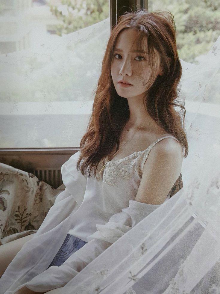 160707 High Cut magazine July Issue Vol.177 SNSD Yoona