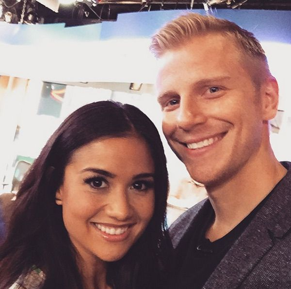 """Sean Lowe Thinks He's """"Failing"""" in His Marriage to ..."""