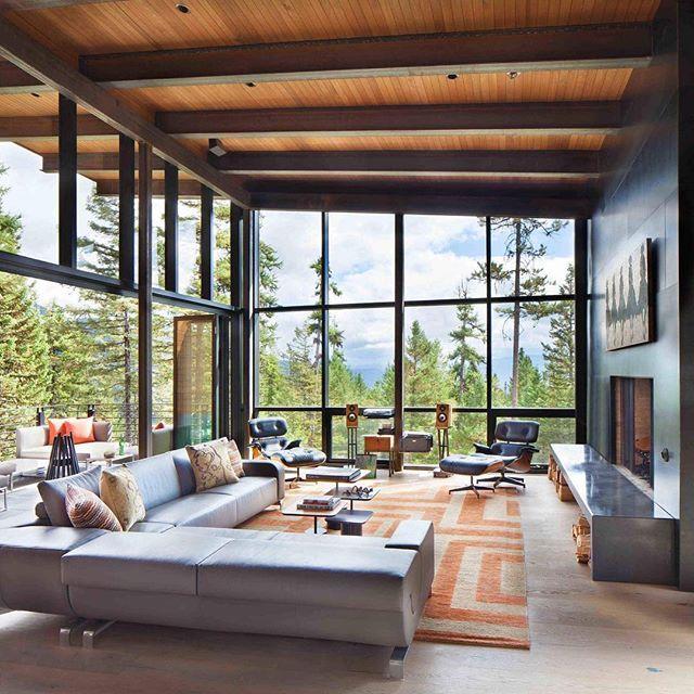 The Elk Highlands#Residenceby Stillwater Architecture Location…
