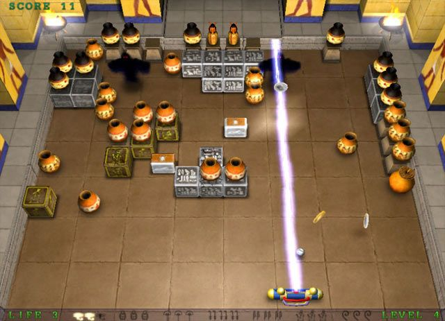 Free Game Features: - Investigate 7 deserted temples; - Modern 3D graphics; - Extraordinarily addictive game play; - Unique power-ups; - Gorgeous effects, huge explosions! - Original soundtrack and powerful sound effects; - Unique power-ups; - Save / Load game option; - Game statistics; - Free full version game without any limitations. - See more at: http://freegamemoviesanime.blogspot.com/2014/06/egyptoball.html#sthash.DY9bBAIc.dpuf