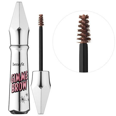 Gimme Brow Volumizing Fiber Gel - Benefit Cosmetics | Sephora $24