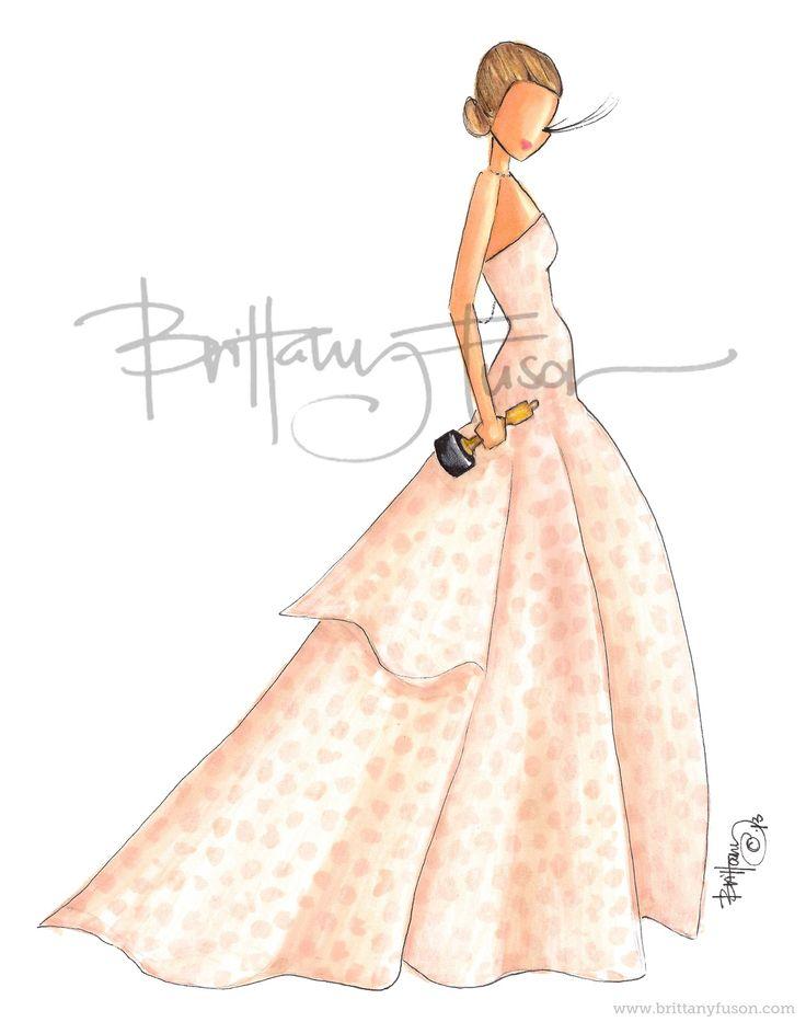 Jennifer's Oscar moment -brittanyfuson.blogspot.com