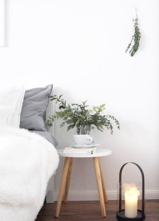 stellt vor: 10 neue Wohnungseinblicke in 2019   Schlafzimmer ...
