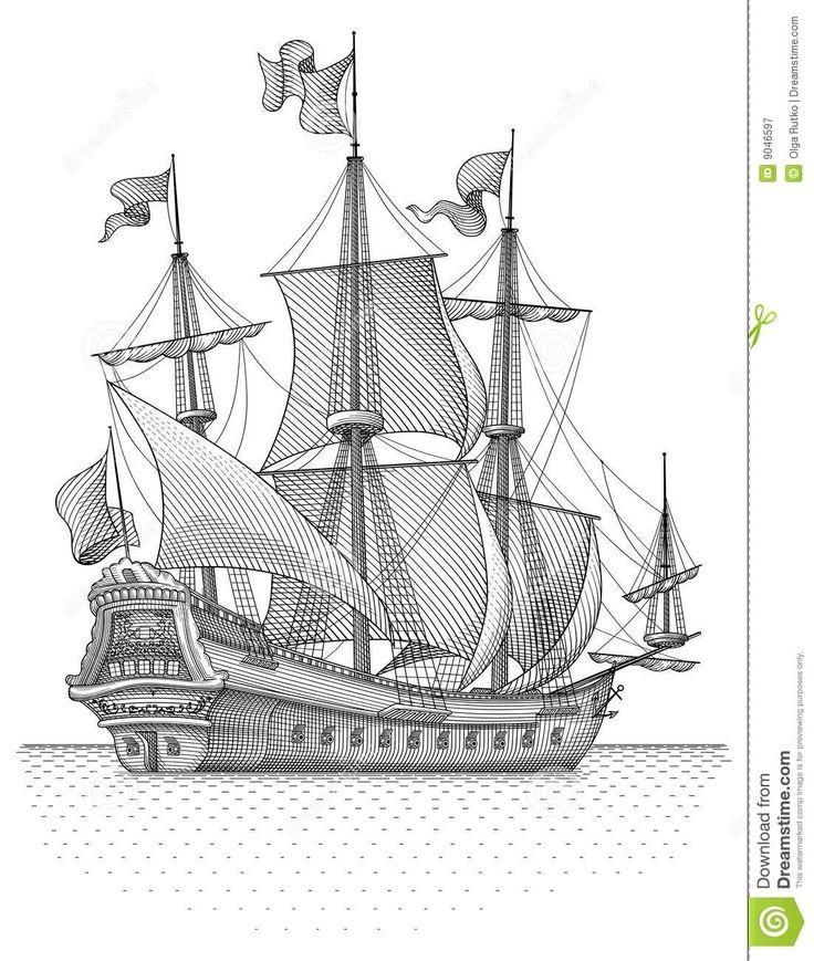 how to make a sail line