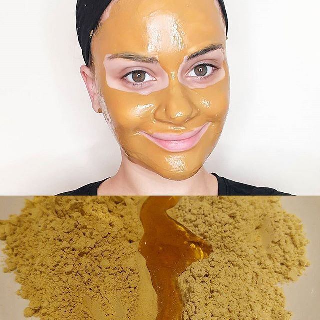 Saturday night pamper session  Step 1: Cleanse with african black soap. Step 2: Harde and multani mitti facemask. I mixed 1tsp of multani mitti, 1tsp of harde powders with honey and hot water. I use multani mitti as a base to most of my masks because it detoxs and purifys the skin. It really minimises the appearance of pores and keeps the skin looking tight and right  I added harde powder because I have a couple of pimples on my chin and harde is antibacterial and also prevents scars fr...