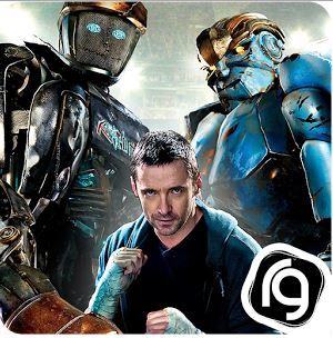 #Download #RealSteelHD v1.27.1 #MOD APK #Android