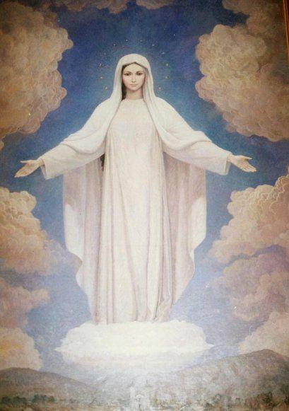 Apparitions Mariales et Messages de la Vierge Marie à Medjugorje