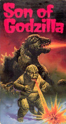Son Of Godzilla  http://www.videoonlinestore.com/son-of-godzilla-3/