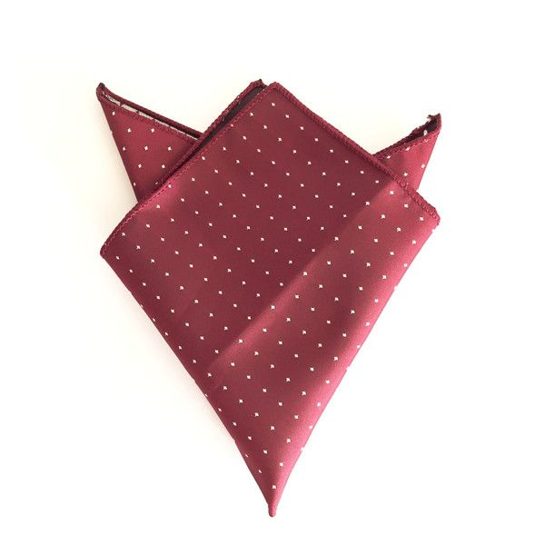 The Dots Pocket Square — ₹1,562.93 INR