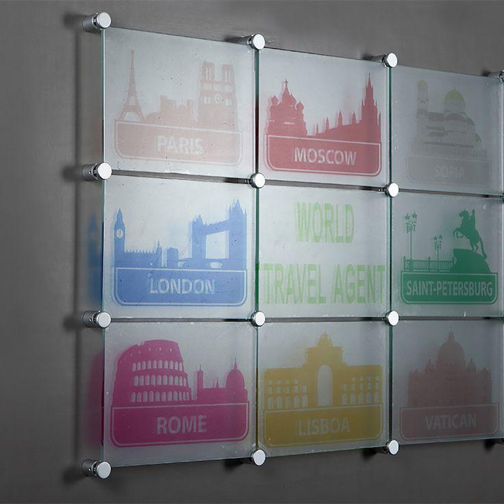 22 best LED secure poster display case images on Pinterest ...